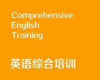 英语综合培训